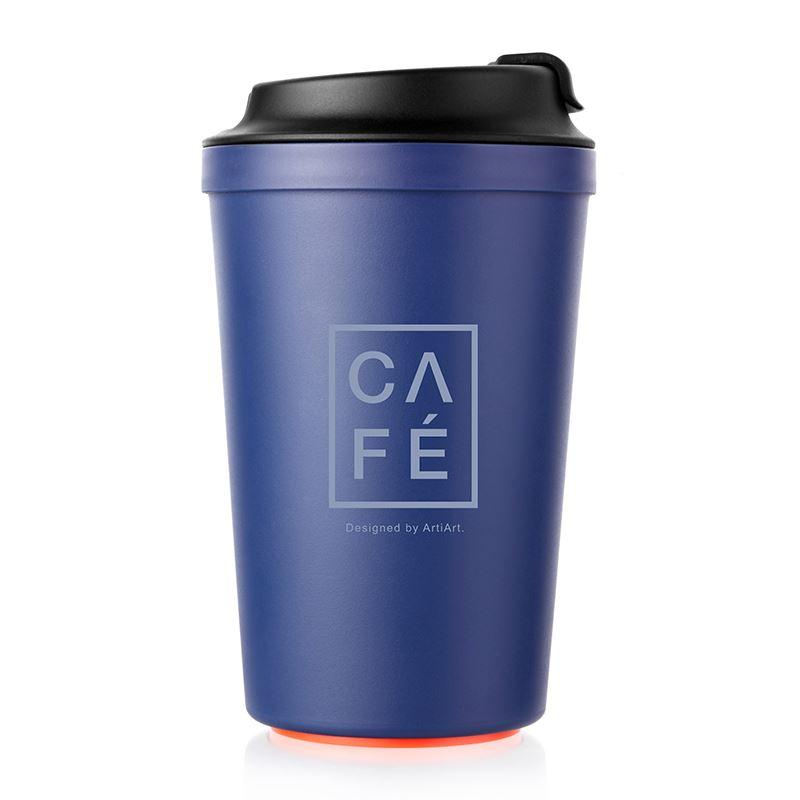 arti art时尚磨砂创意咖啡杯