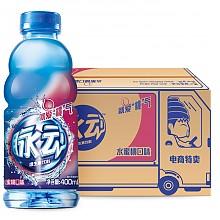 Mizone 脉动 维生素饮料 水蜜桃味 400ml*15瓶电商装