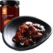 洽洽 E-大粒佐餐瘦肉酱 香辣味175g/瓶*2瓶