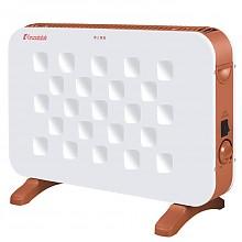 Kadeer 卡帝亚 NDL200-B32 对流式电暖器 *2台