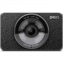 360 J511C 行车记录仪二代 美猴王领航版 黑灰色