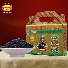 阳帆 阳江特产 黑豆豉 720g
