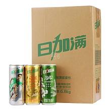 日加满 能量包 250mL*24罐