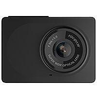 小蚁(YI)行车记录仪1080P高清夜视动力版 小米生态链公司 130°广角