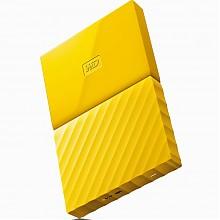 西部数据(WD) New My Passport 4TB 移动硬盘 USB 3.0