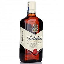 Ballantine's 百龄坛 特醇苏格兰威士忌 700ml