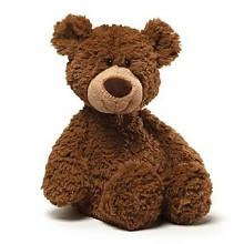 GUND Pinchy 棕色小熊 17 英寸(43cm)