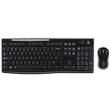 Logitech 罗技 MK270 无线键鼠套装