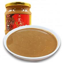 蔡林记 白芝麻酱 热干面拌面酱250g*4件