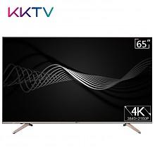 22日0点:KKTV U65 65英寸 4K 液晶电视