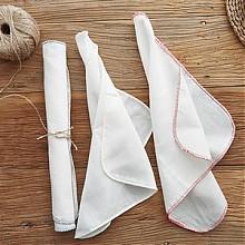 落棉抹布 6条装