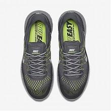耐克(NIKE) LunarGlide 8 Shield 女子跑步鞋 轻量舒适