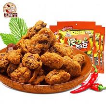 重庆特产 芝麻官 怪味胡豆 360g*4包(28.9-10券)