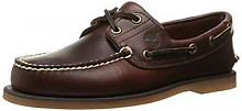 Prime会员专享:Timberland 添柏岚 Classic 2 Eye 男款经典船鞋