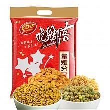 限地区:shangkouxin 上口心 豌豆 4口味 混装大礼包 850g