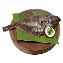 限地区:海鲜盛宴(Ocean Gala) 冷冻阿拉斯加黄金鲽鱼 1kg 2-3条 袋装