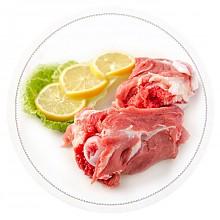 限地区:高金食品 猪大棒骨 400g/袋