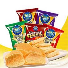 可比克 土豆膨化零食礼包