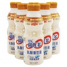 限地区:喜乐菌优多乳酸菌饮品(330ml 30ml)*12支