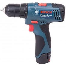 博世(BOSCH)  TSR 1080-2-LI(1B) 电钻/起子机单电版