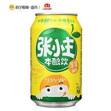 海天  张小主苹果醋330ml