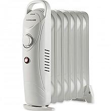 KONKA 康佳 KH-YT08 迷你型电热油汀取暖器
