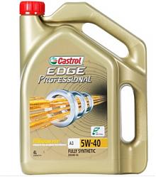 Castrol 嘉实多 5W-40SN/CF 极护全合成润滑油 4L