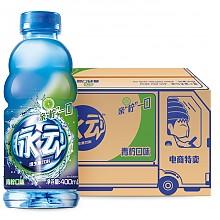 Mizone 脉动 维生素饮料 青柠 400ml*15瓶