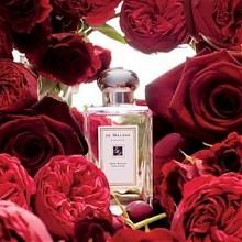 浪漫好礼:JO MALONE  红玫瑰 女士香水 30ml