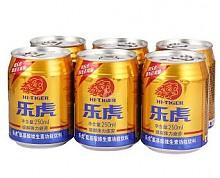 乐虎 氨基酸维生素功能饮料 250ml*12罐