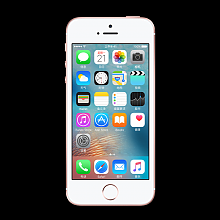 限地区:Apple iPhone SE (A1723) 16G 玫瑰金色 移动联通电信4G手机