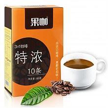 进口速溶咖啡豆粉180克(18g*10条)