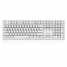 3108机械键盘白色红轴339元