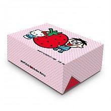 旺旺 饼干礼盒 Hello Kitty版 草莓 250g