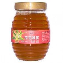 森蜂园枣花蜂蜜450g