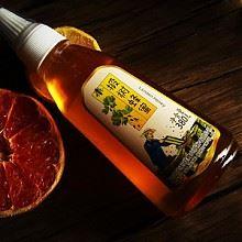 三蜜坊新鲜野生枣花蜂蜜380g*2瓶