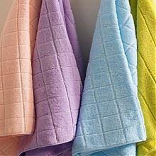 永亮柔棉加厚超强吸水浴巾