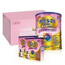 惠氏 S-26 爱儿乐妈妈 孕产妇营养配方奶粉 900g