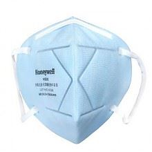 Honeywell D7002 KN95防雾霾耳带式口罩10只