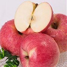 红富士苹果5斤