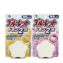 小林制药洁厕灵2枚(西柚味 皂香味)