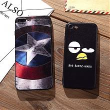 卡奈iphone5/6/6s/6plus手机壳