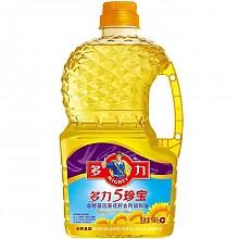 限地区:多力葵花籽调和油1.8L