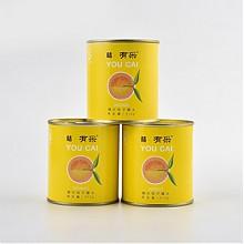 有采糖水桔子罐头312g*7罐