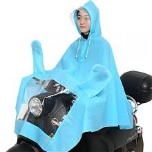 加厚防水电动车雨衣