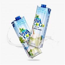 唯他可可天然椰子水饮料 1L*12瓶