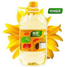 ZOE葵花籽油3L