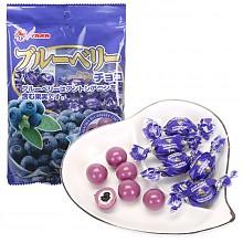 Takaoka蓝莓巧克力71g