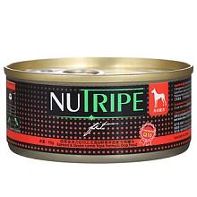 NutripeFit系列狗罐头95g