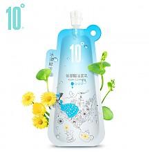 10°ECOCHIC氨基酸洗面奶